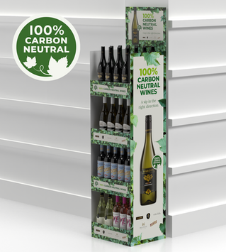 Accolade Wines: 100% Carbon Neutral