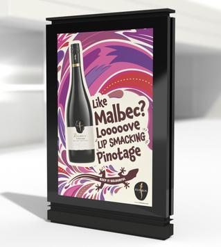 Kumala: Like Malbec? Love Pinotage. National Campaign