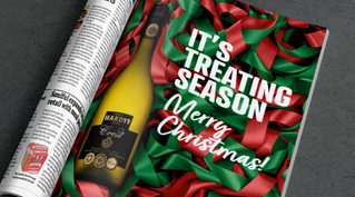 Accolade Wines: Christmas Activation