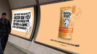 Barking Heads: Brand Campaign
