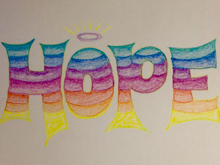 A Rainbow Baby's Song of Hope