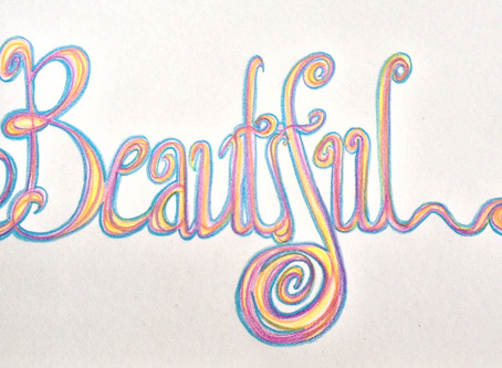 What makes us beautiful?