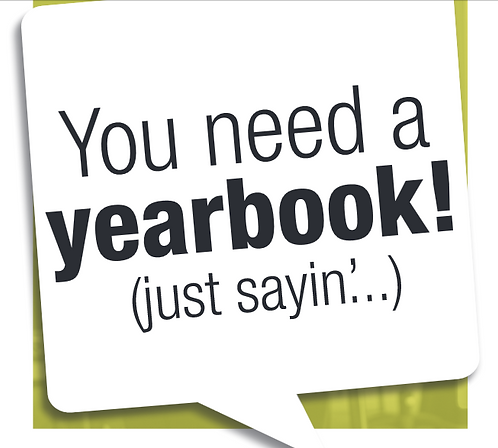 2019/2020 HARDCOVER Yearbook