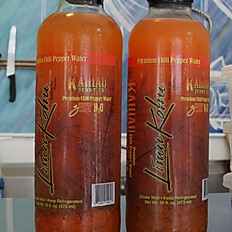 Limu Kohu Chili Pepper Water