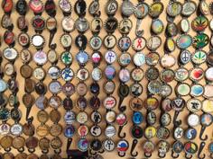 More Bottle Caps