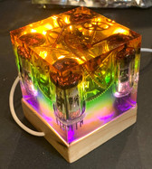Orgonite Cube