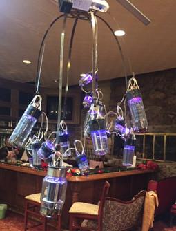 Vacuum Tube Lamp 1