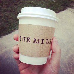 The Mills Cafe