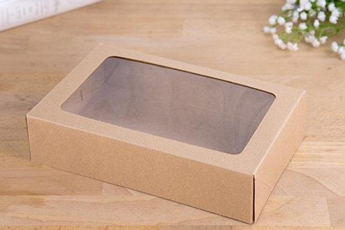 กล่องคาร์ฟอเนกประสงค์ 2 ขนาด