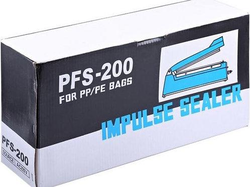 เครื่องซีนปากถุง (100-300mm.)