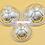 Thumbnail: พิมพ์ลูกบอลครึ่งวงกลม (3ขนาด เลือกด้านใน)