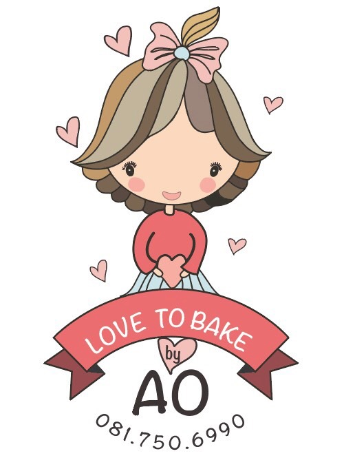 love to bake by Ao