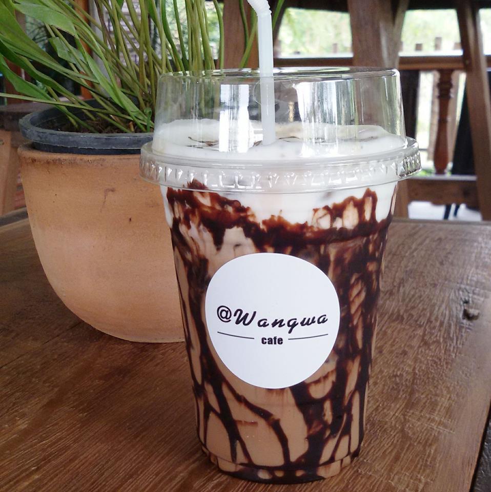 @Wangwacafe แอทวังหว้าคาเฟ่