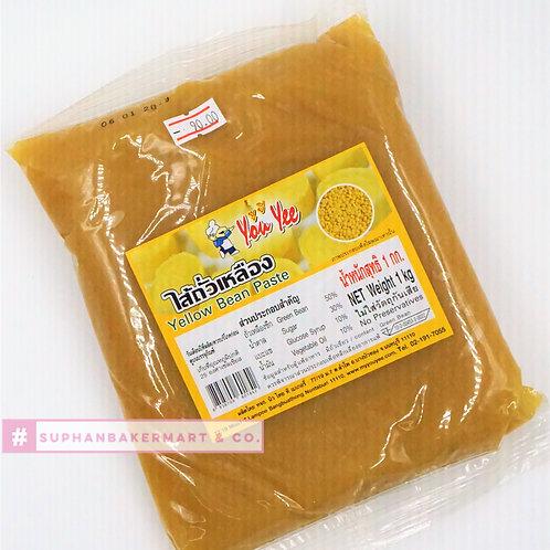ไส้ถั่วเหลือง ตรา ยูยี