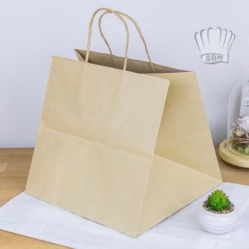 ถุงหิวเค้กกระดาษ (1-3ปอนด์)