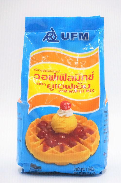 แป้งวอฟเฟิลมิกซ์ ตรา UFM