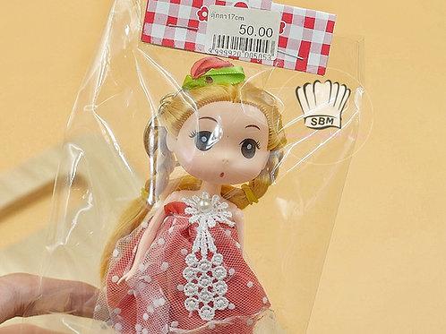 ตุ๊กตาตัวเล็กสำหรับตกแต่งเค้ก