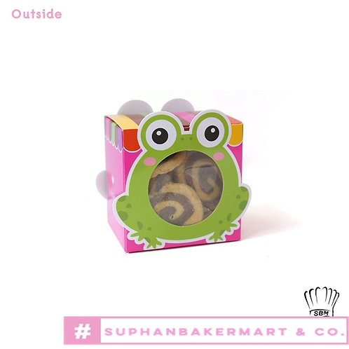 กล่องขนมรูปสัตว์ (เลือกด้านใน)