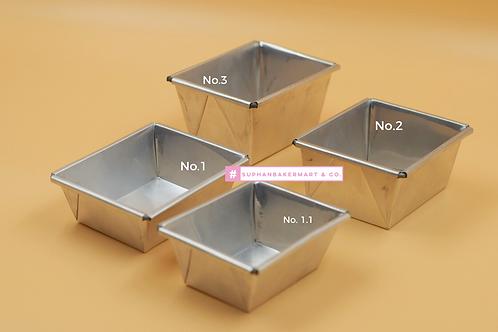 พิมพ์บัตเตอร์เค้ก เบอร์1.1-3 (เลือกขนาดด้านใน)