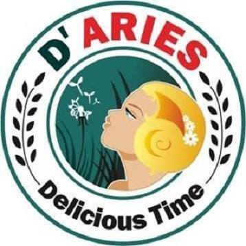 D'ARIES Cafe