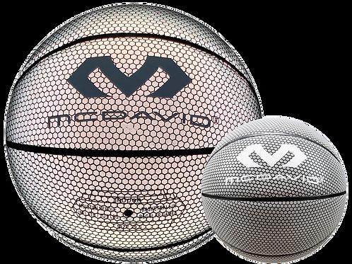 Mcdavid Glow Ball - Silver