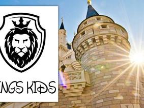 Kings Kids VBS