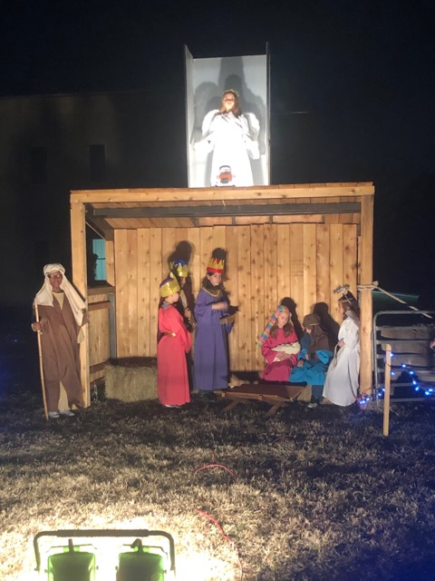 Kids Nativity 2019a