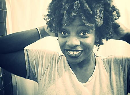 My Hair Story: From Fade to Fro in 1 year