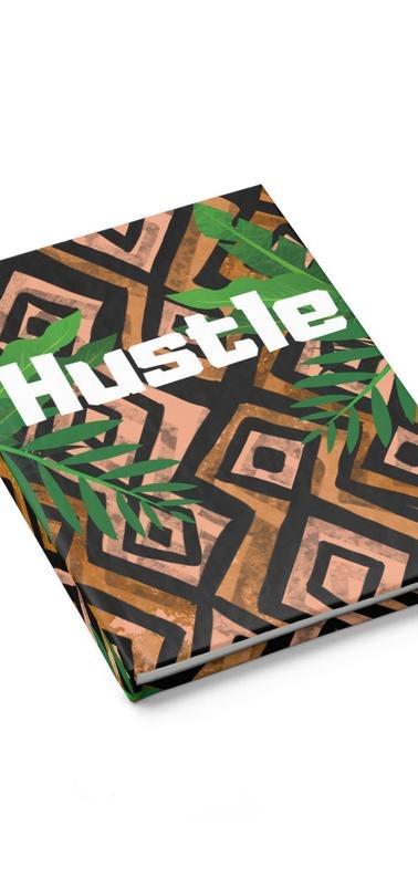 Husle Journal