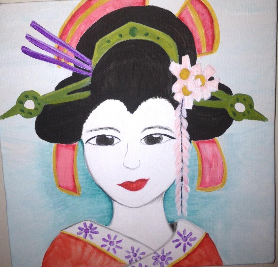 Gorjus Geisha