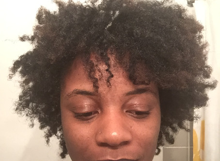How I Went From Fade to Fro in 1 year