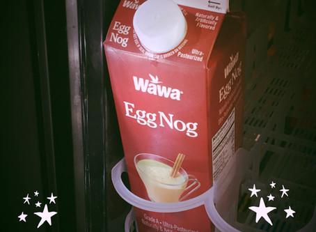 Egg Nog Run
