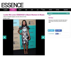 Essence.com - Street Style