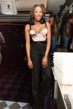 NYNY Fashion Week Party at Up & Down