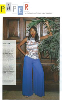 Paper Magazine - Beautiful People