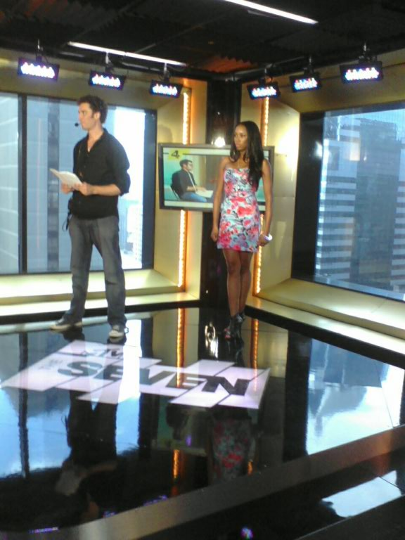 MTV The Seven