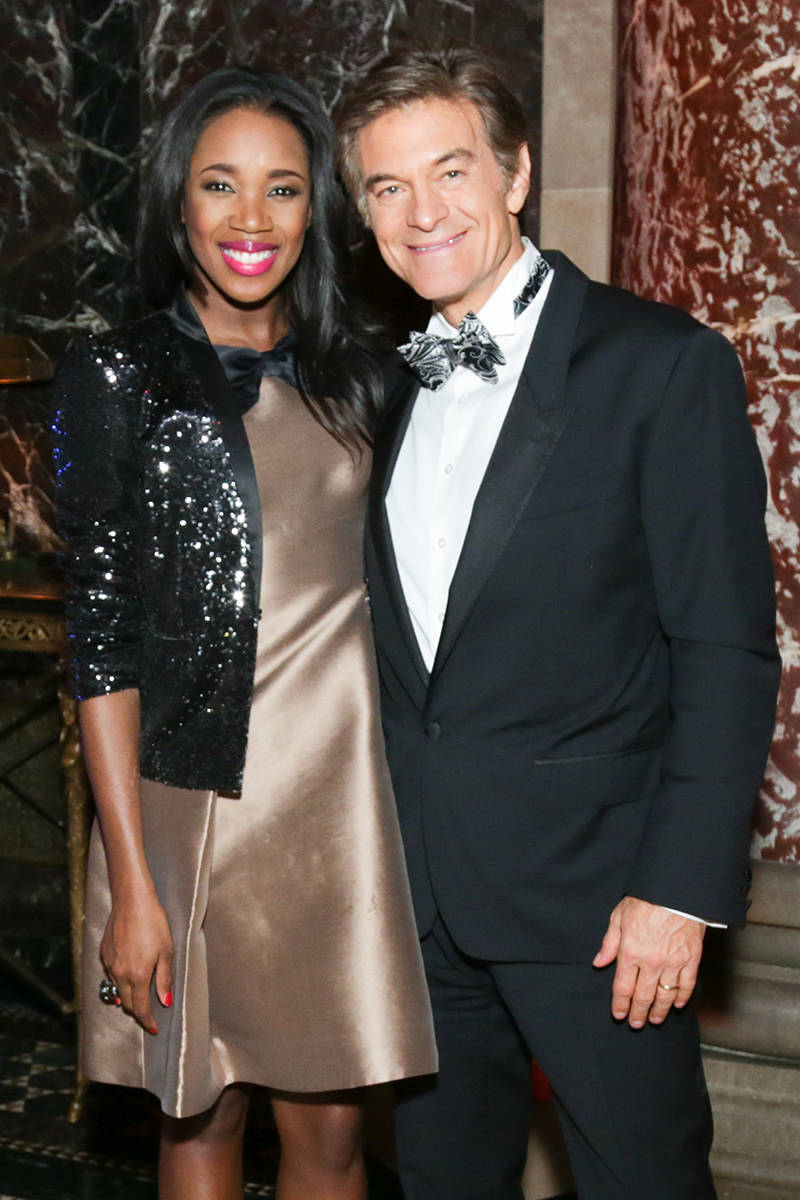 Dream Ball with Dr. Oz