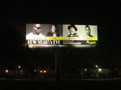 Borgota Billboard