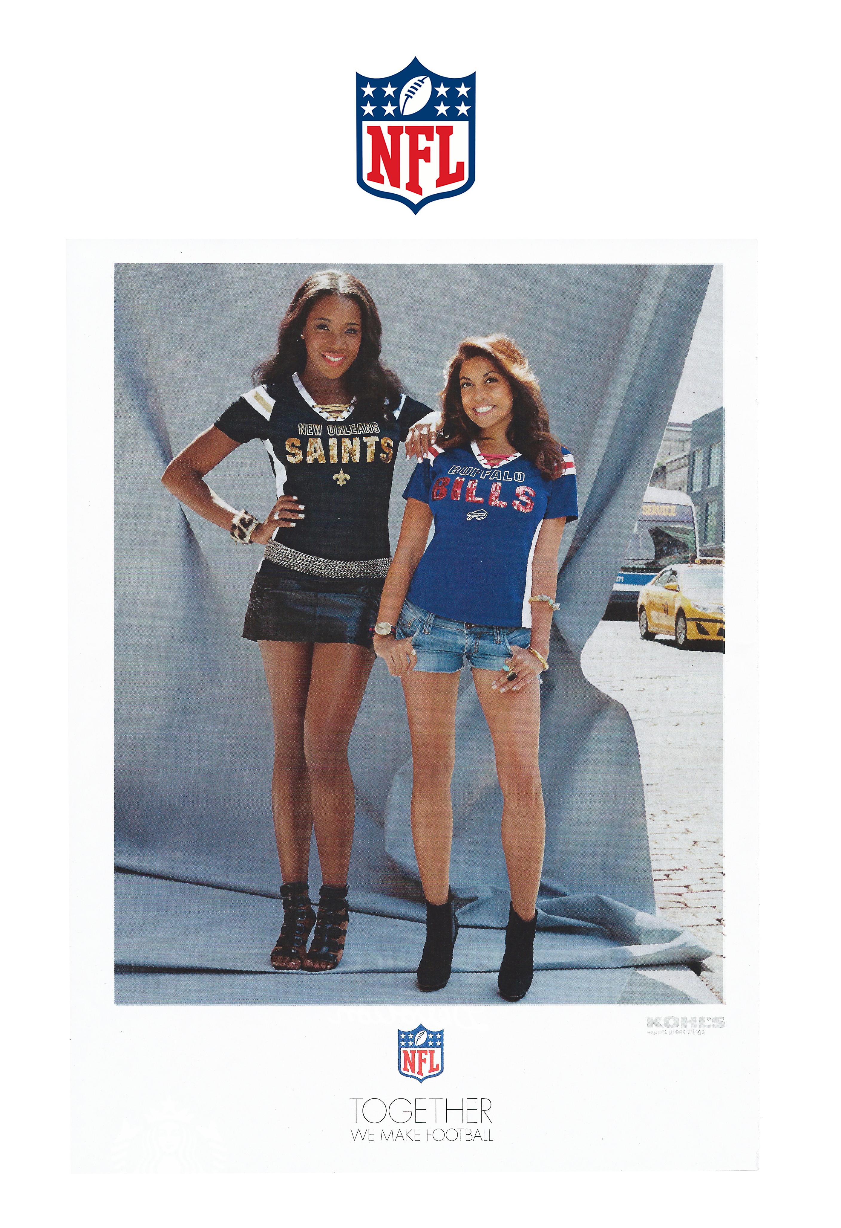 NFL Women's Apparel