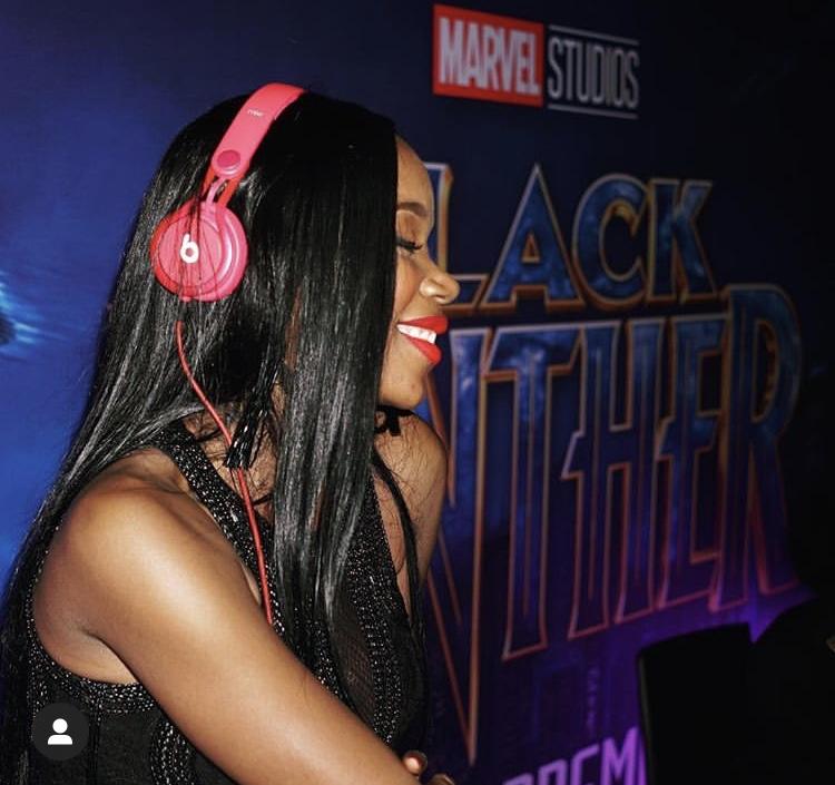 Black Panther Premier