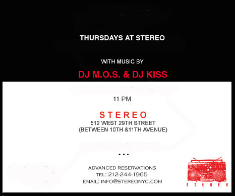 Stereo NYC