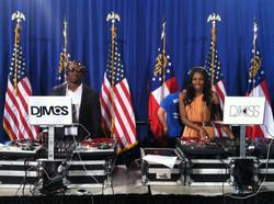 President Obama Fundraiser