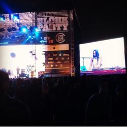 Blohk Party Hong Kong w/ Pharrell