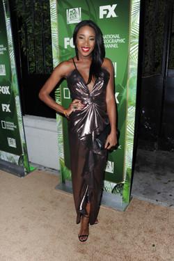 Fox Emmy 2014 Party