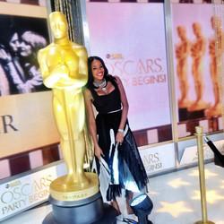 Good Morning America Oscar Show