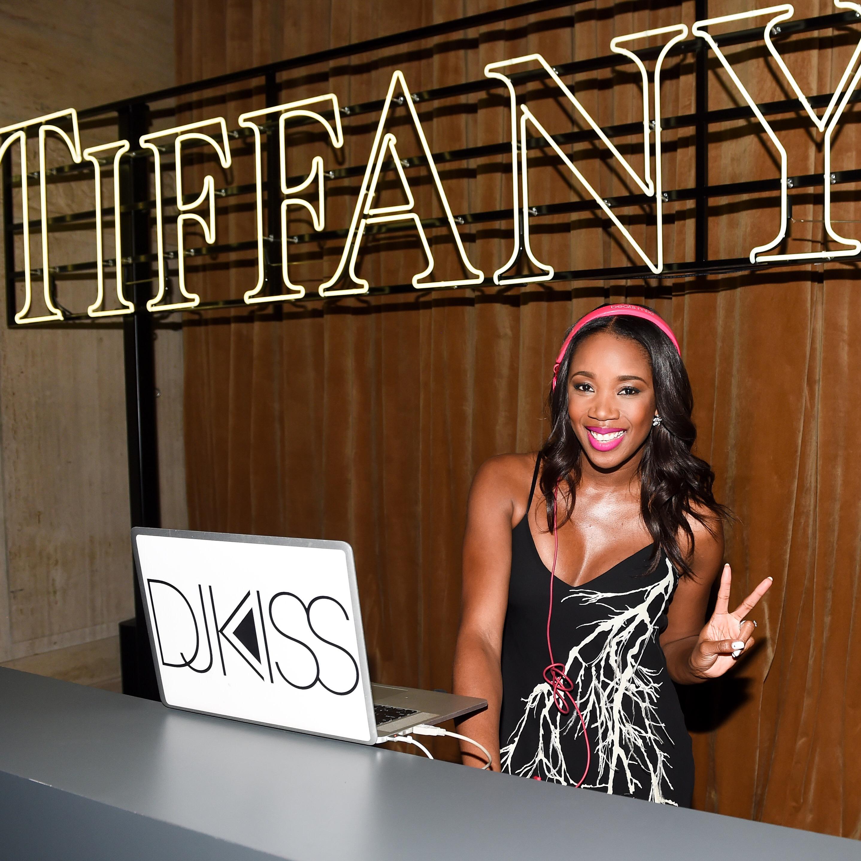 Tiffany & Co. Blue Book Gala