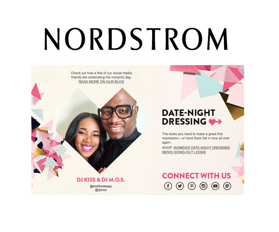 Nordstrom Date Night Dressing
