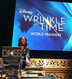 Wrinkle In Time Premiere