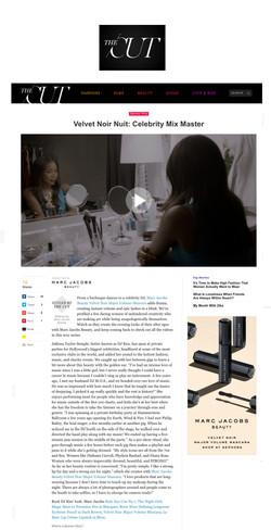 Ny Magazine The Cut