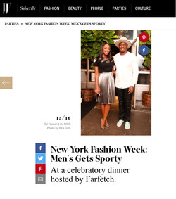 W Magazine.com